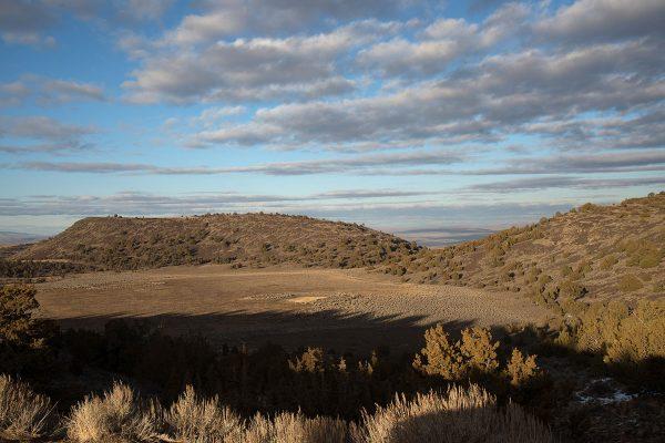 Buffalo Hills